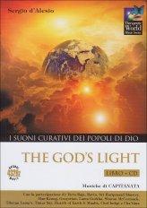 The God's Light - I Suoni Curativi dei Popoli di Dio - Libro + CD