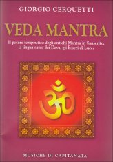 Veda Mantra - CD + Libro