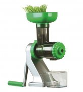 Z-star Manuale - Tribest Juicer