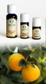 Arancio Dolce - Olio Essenziale 10 ml. (2300-10)