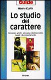 Lo Studio del Carattere