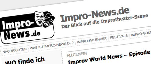 Impro-News.de