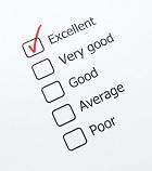 ten project feedback questions