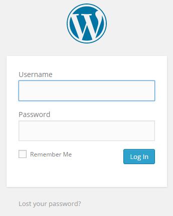 WP Password