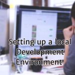 Local development environments for web programmers discussed