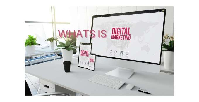 What is Digital mak