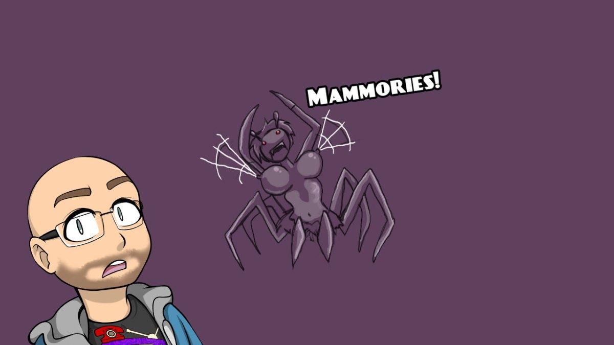 Spiderboob - 11/05/18