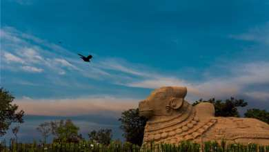 Photo of MacroTraveller's Day Trip from Bengaluru To Lepakshi | #MTTravels