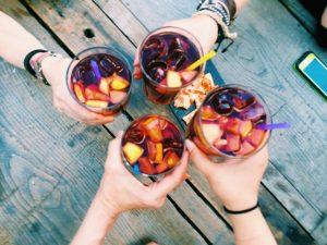Cheers Camino