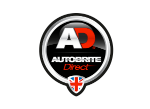 This is the logo for Autobrite