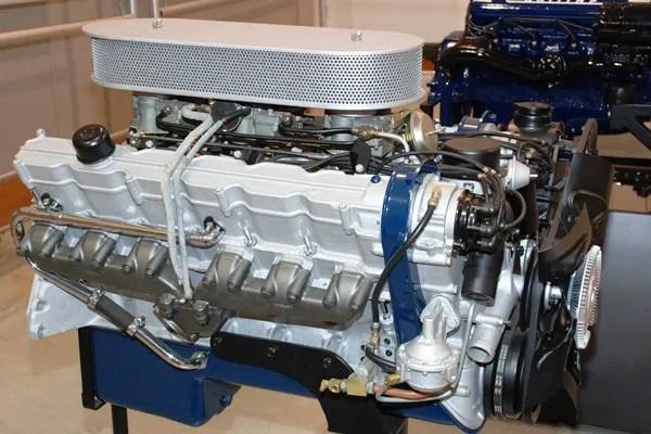 1963 Cadillac Prototype V12