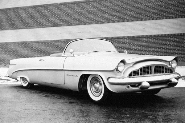 1954 Packard Panther Daytona