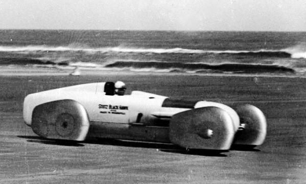Frank Lockhart Mac 39 S Motor City Garage