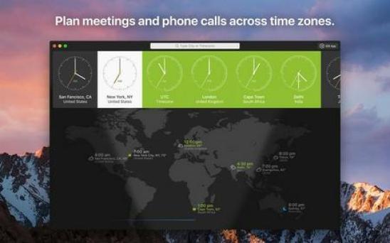 world-clock-mac
