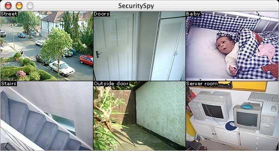 security-spy-mac