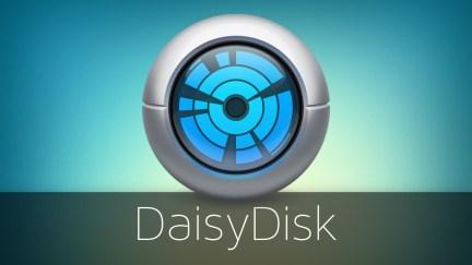 DaisyDisk