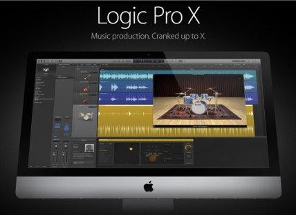 Logic Pro X 10 5 1 Crack Free Download Mac Software Download