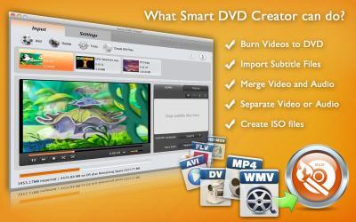 Smart DVD Creator