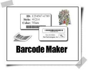 Barcode Maker mac