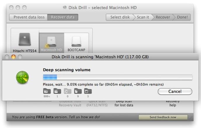 Disk Drill Pro 2020