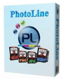 PhotoLine mac