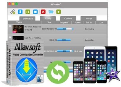 Allavsoft Downloader