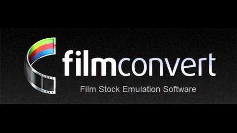 FilmConvert Pro mac