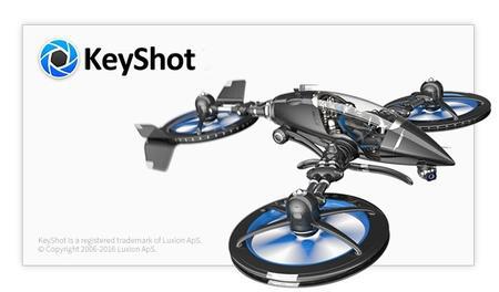 KeyShot PRO 7.0.456 Crack FREE Download - Mac Software Download