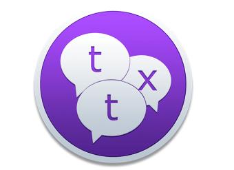 Textual mac