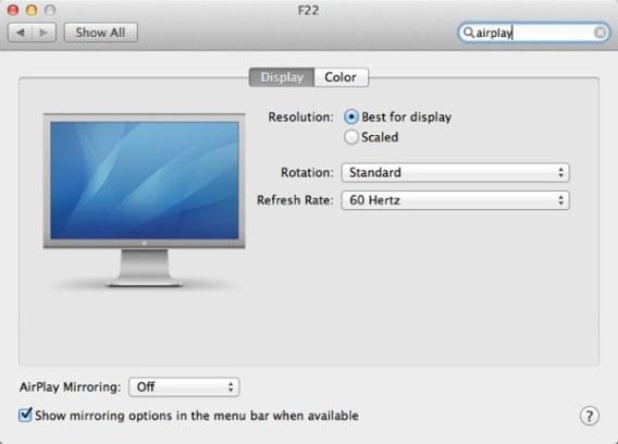 AirPlayer Pro mac