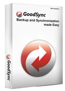 GoodSync Pro