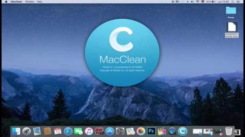MacClean mac