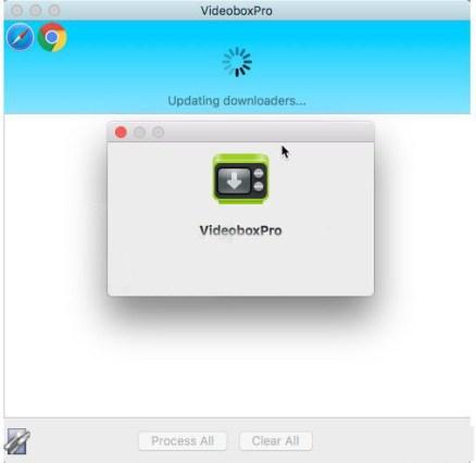 VideoboxPro mac