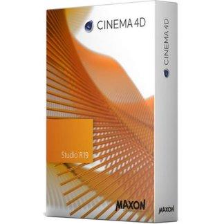 CINEMA 4D Studio mac