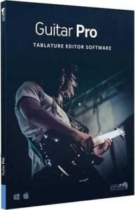 Guitar Pro for mac
