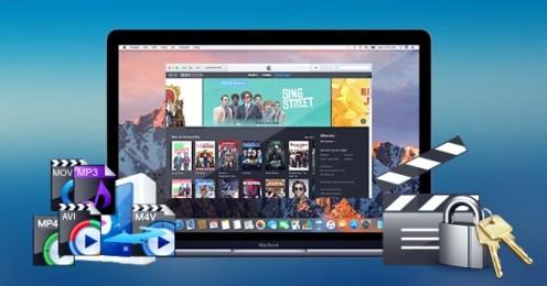 TunesKit for Mac