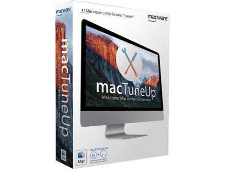 MacTuneUp mac