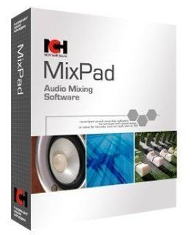 MixPad mac