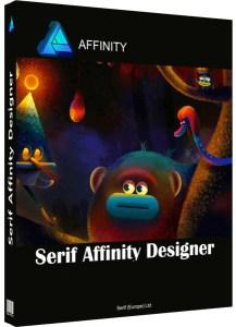 Serif Affinity Designer mac