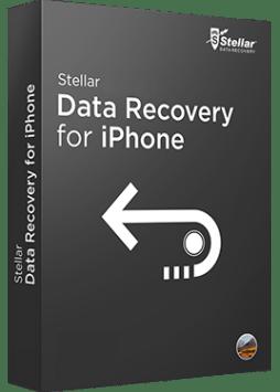 Stellar Phoenix Data Recovery iPhone