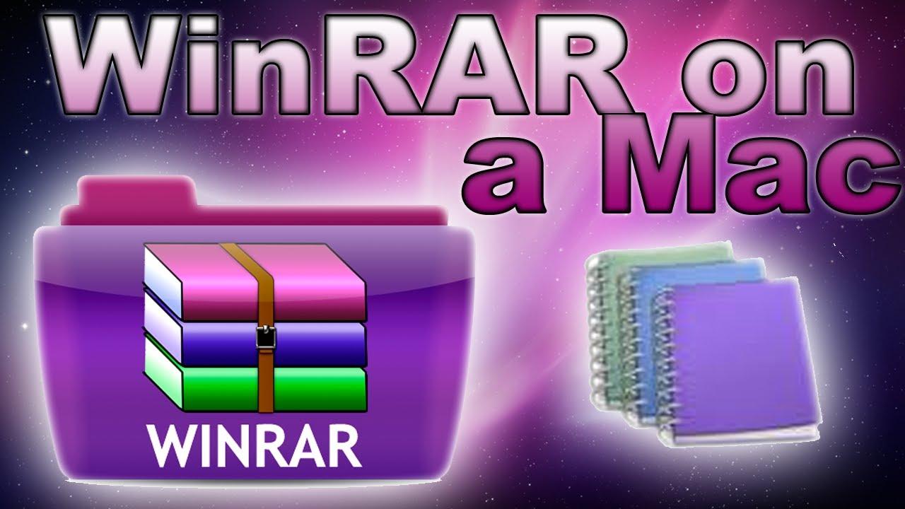 Download winrar for mac full version