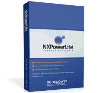 NXPowerLite Desktop mac