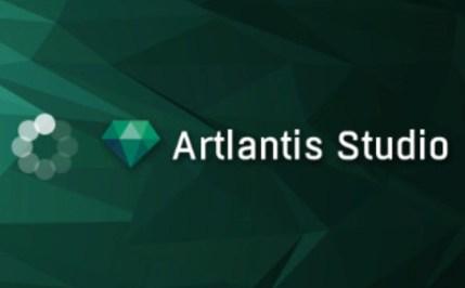 Artlantis Studio for Mac