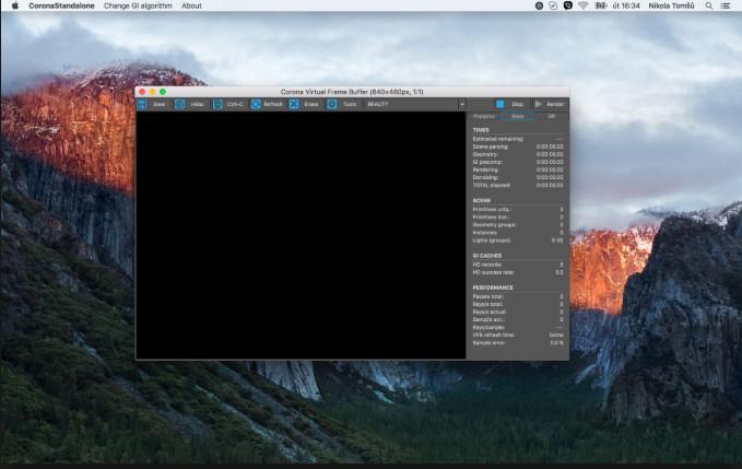Corona Renderer 2.0 Crack FREE Download – Mac Software Download