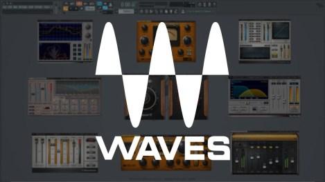 Waves Complete mac
