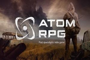 ATOM RPG mac