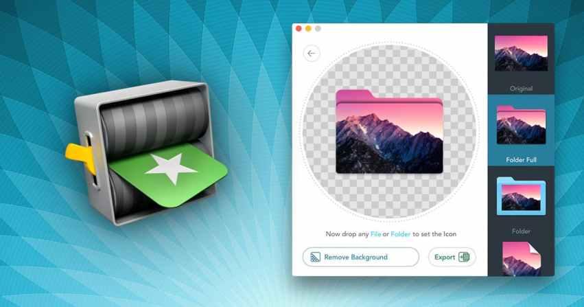 Image2Icon Pro mac