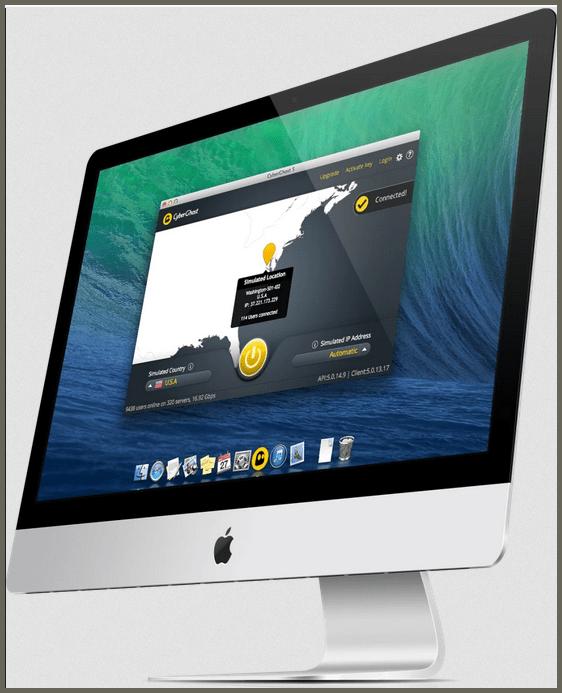Download Cyberghost Vpn For Macbook Pro