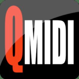 QMidi Pro Mac