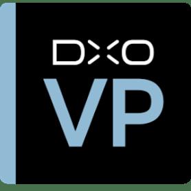 DxO ViewPoint free